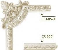 Угловой элемент Gaudi CF 605A