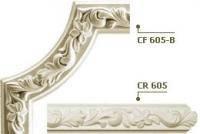 Угловой элемент Gaudi CF 605B