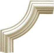 Угловой элемент Gaudi CF 613