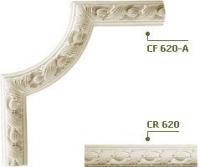 Угловой элемент Gaudi CF 620A