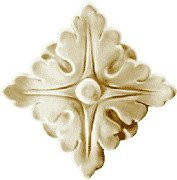 Элемент орнамента Gaudi A324