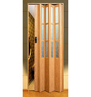 Двери-гармошки Symfonia Дуб 2030х860 мм