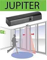 Датчик JUPITER с датчиком присутствия для автоматических дверей  Dorma, GEZE, Tormax, Besam, Aprimatic