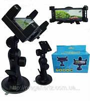 Авто держатель для мобильного GPS ГПС КПК