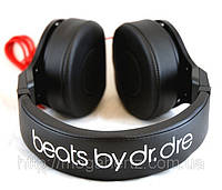 Наушники Monster Beats Pro by Dr.Dre Black
