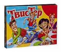 Увлекательная игра Твистер Twister Danko toys