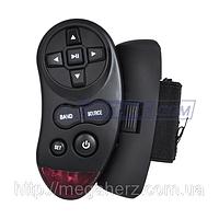 Универсальный пульт на руль для магнитолы на автомобиль