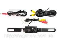 Универсальная камера заднего вида для автомобиля (Арт: 34784)