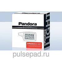 Автосигнализация Pandora LX 3297 без сирены