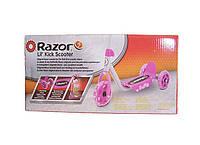 Самокат Razor Lil Kick, розовый Razor R13014962