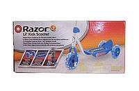 Самокат Razor Lil Kick, синий Razor R13014941