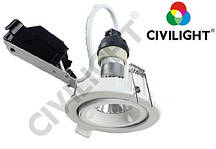 Корпус CED804 светодиодную лампу GU10 CIVILIGHT 5499