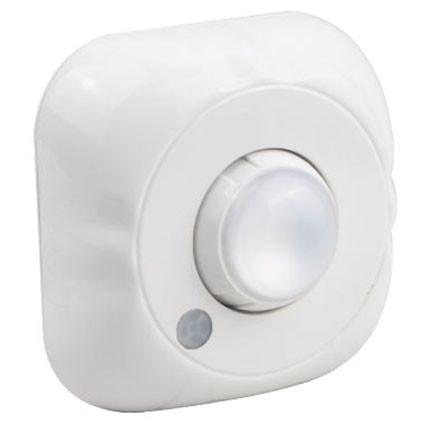 Меблевий світлодіодний світильник з датчиком руху 40лм LED 360° SENSOR STAR 5007