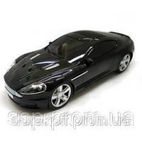 Портативная колонка машинка CAR WS-788 Aston Martin DBS с USB-FM-SD