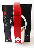 Наушники Monster Beats Wireless Bluetooth RED + плеер  MP3 YP-702