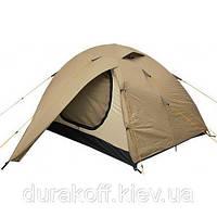 Двухместная палатка Terra Incognita Alfa 2 песочная