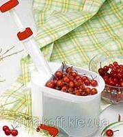 Машинка для удаления косточек из вишни вишнедавка