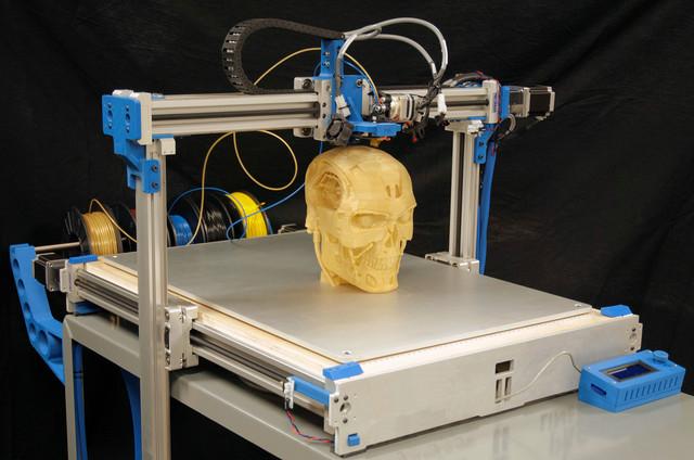 Как правильно выбрать 3D-принтер?