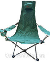 Раскладное кресло шезлонг в чехле Totem TTF-006