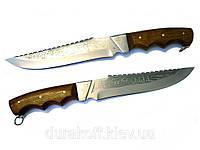 Туристический охотничий нож ручной работы Егерь Б