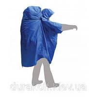 Накидка пончо Terra Incognita PonchoBag L/XL Blue