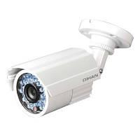 Наружная аналоговая камера видеонаблюдения QIHAN QH-1139C-2