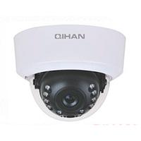 Внутренняя купольная аналоговая камера видеонаблюдения QIHAN QH-D262C-5