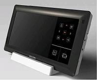 Цветной сенсорный видео монитор домофона KOCOM KCV-A510 Black