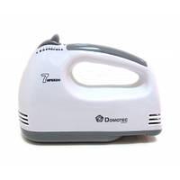 Миксер ручной Domotec DT583 7 скоростей