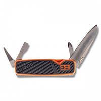 Нож мультитул Gerber Bear Grylls Pocket Tool 31-001050