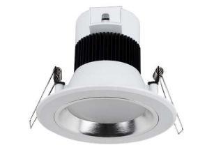 Світлодіодний врізний світильник LED Down Light CCD263 8W  3000