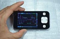Портативный цифровой осциллограф ARM Nano DS0201