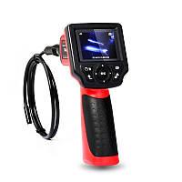 Цифровой видеоскоп, бороскоп эндоскоп 2.4 ЖК MV208