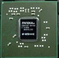 Чип NVIDIA NF-G6150-N-A2, чипсет с шарами, BGA