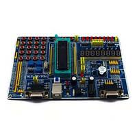 Учебный стенд разработчика МК Atmel AVR Atmega16