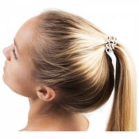 Резинки для волос Invisibobble 3шт прозрачная