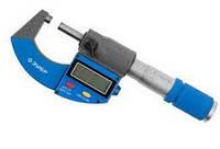 Цифровой микрометр 0-25мм, точность 0.001мм