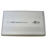 Внешний 3.5 USB IDE Карман жесткого диска, PATA