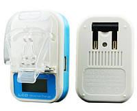 Универсальная зарядка телефонных батарей Лягушка