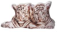 Подушка «Тигры»