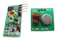 315МГц радио приемник передатчик РЧ для Arduino
