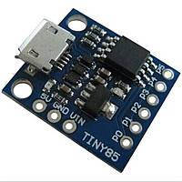 Digispark ATtiny85 Arduino совмест плата MicroUSB