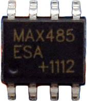 10x Чип MAX485ESA MAX485 SOP8, RS422 RS485