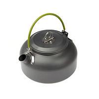 Чайник туристический походный ACV  1.2л, для горелки