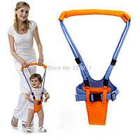 Детский помощник ходьбы, ходунки, вожжи, поводок
