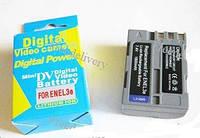 Батарея Nikon EN-EL3e ENEL3e D200, D50, D90