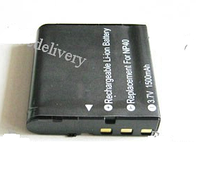 Батарея Casio NP-40 NP40 Exilim EX-Z100 Z40