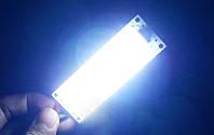 LED панель, модуль, лампа 24 светодиода Piranha