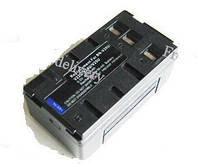 Батарея JVC BN-V22U BN-V25U GR-AX33 GR-AX210 PV-10