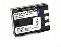 Батарея Canon NB-2L NB-2LH PowerShot EOS MV
